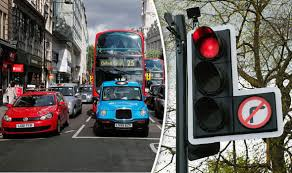 A first slug is the first in a stream of cars that takes off very slowly when a red light turns green