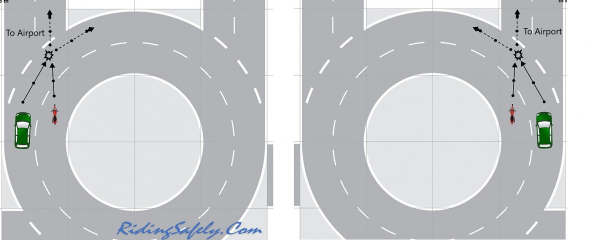 Two-Lane Roundabout