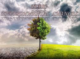 Watch for environment changes